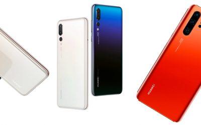 Téléphone cellulaire Huawei : Découvrez-les tous